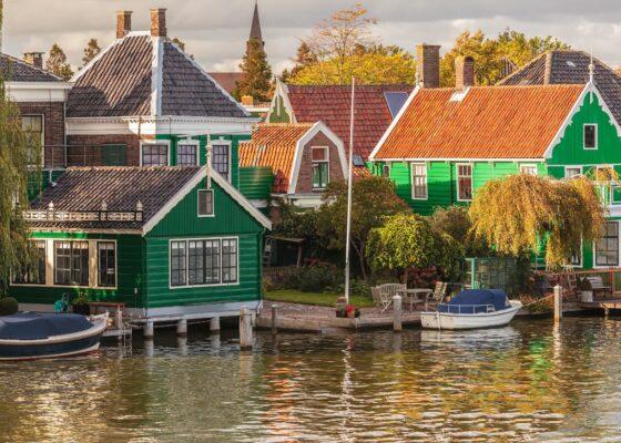 rural Holland