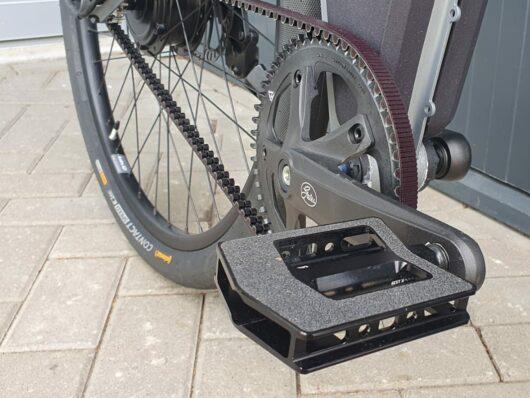 electric bike part