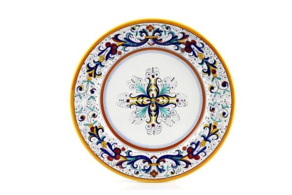 product type - ceramic plate