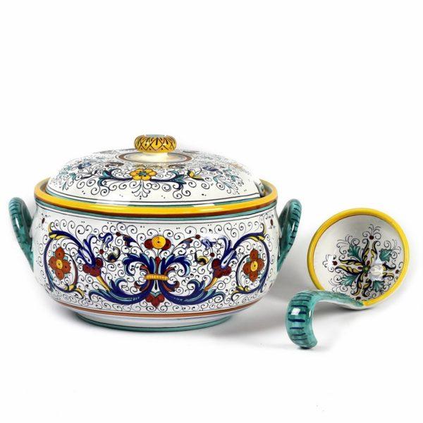 Italian artisan kitchenware
