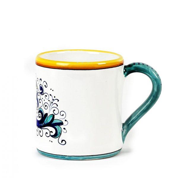 mug sideways