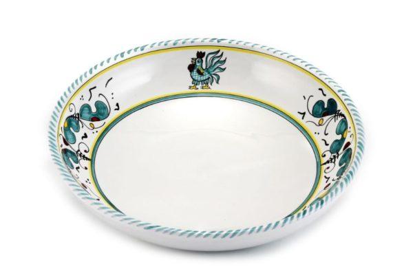 traditional bowl