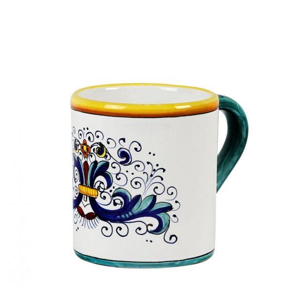 ceramics detailed