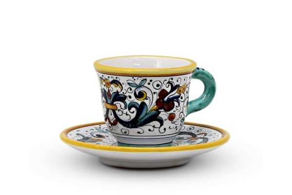 design and style of a cup