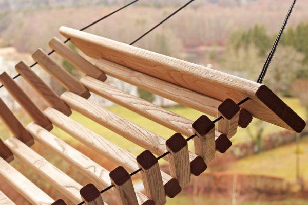 hammock parts visualised