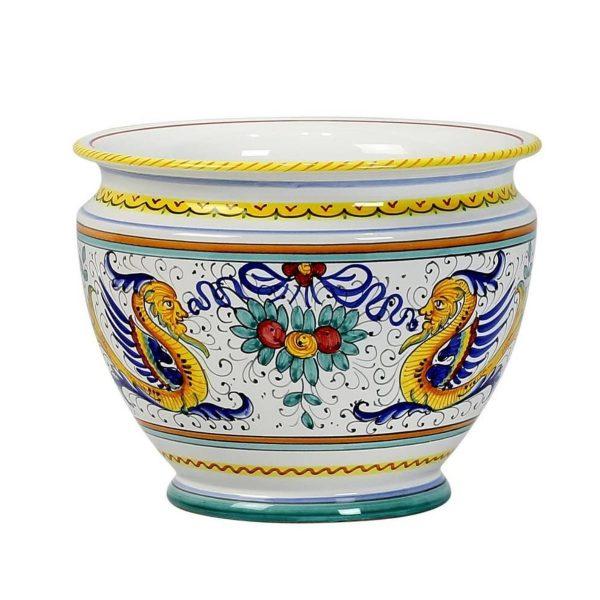 large decorative pot variation