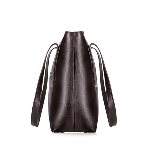 shopper bag look from the side