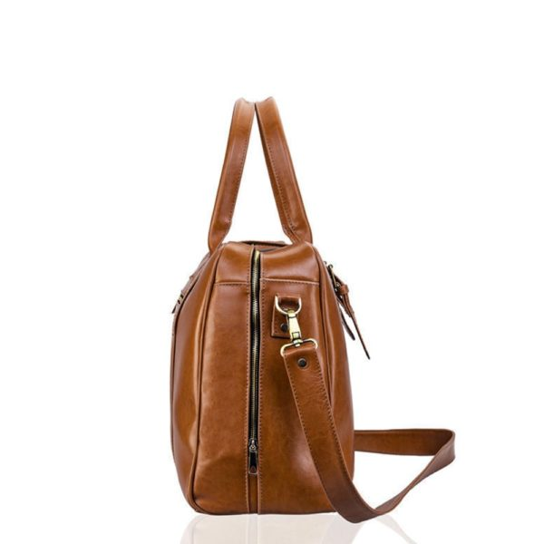 side bag view