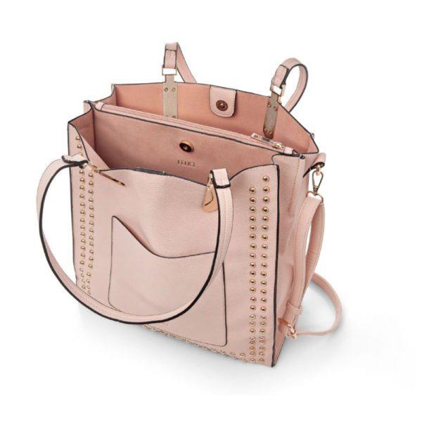 bag for women - inside
