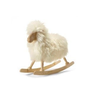 white sheep option