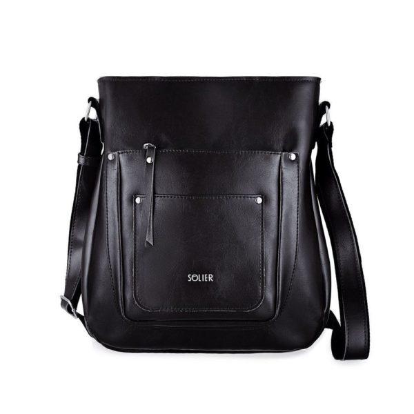 women accessory product - messenger bag