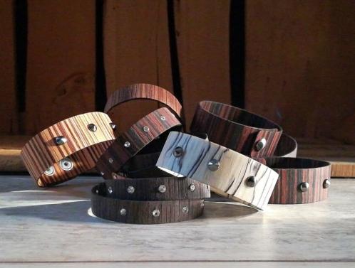 various bracelets in one pile
