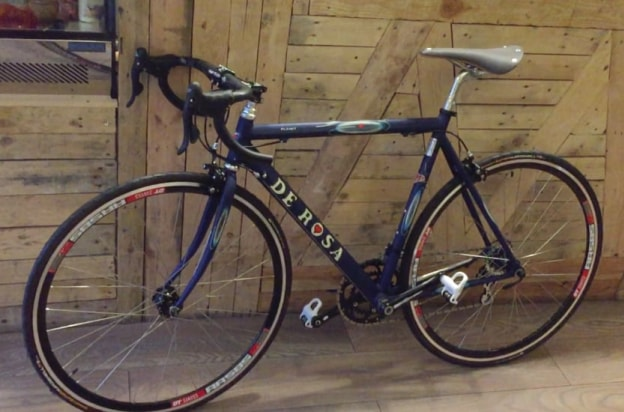 bicycle-indoors