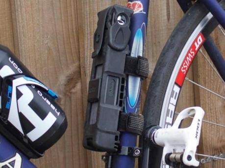 bike-accessory-on-the-bike-lock