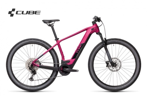 cube-bicycle-with-company-logo