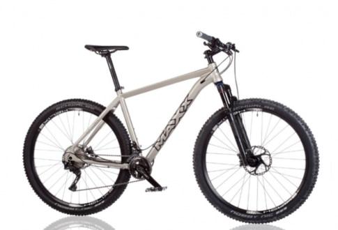bike-on-display