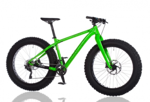 bicycle-product-display