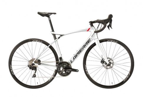 white-bike-in-white-background