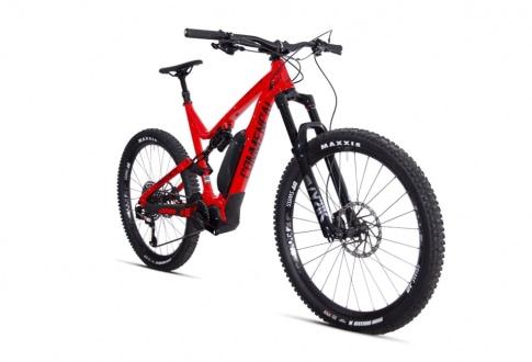 red-mtb-bike