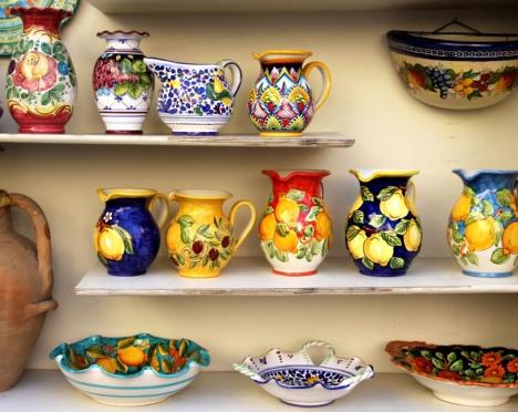 ceramics-lined-up-on-the-shelf