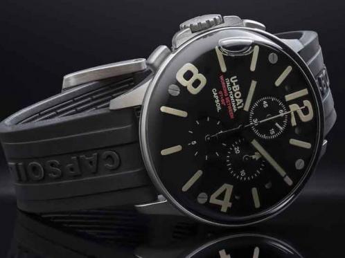italian-watch-in-dark-background