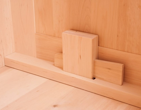 wood join without screws or nails