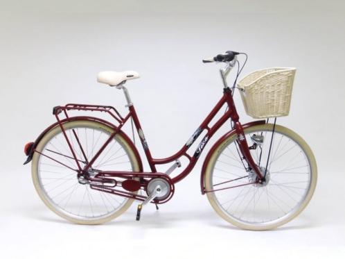 bike product showcase