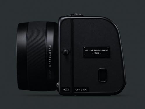 Swedish digital camera sideways