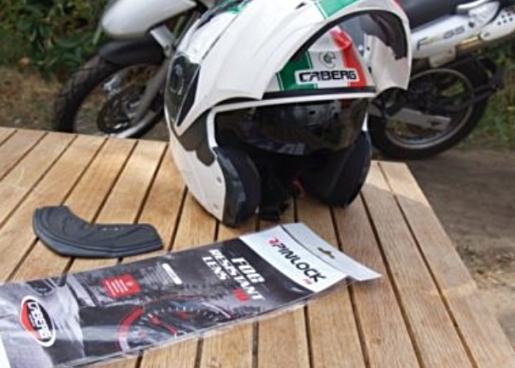 Caberg helmet review