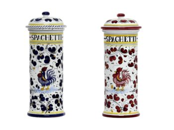 orvieto themed products for pasta