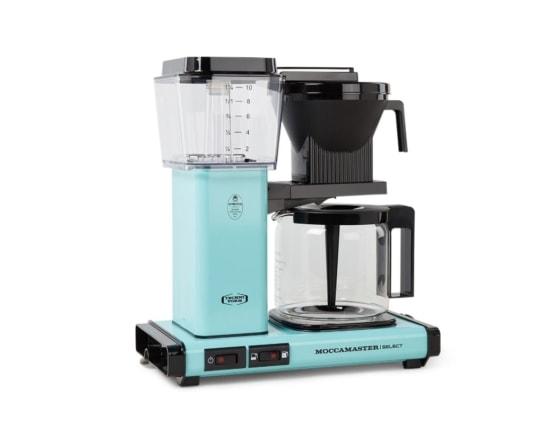 European made coffee machine
