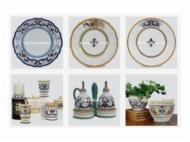 thumnail link to Italian ceramics shop