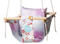 handmade baby swing toy product