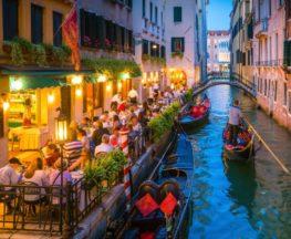 thumbnail link to 'Italian gift ideas' blog post