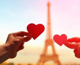 thumbnail link to 'romantic gift ideas' blog post
