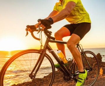 link to blog 'Gift Ideas For Cyclists'