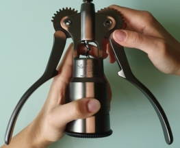 big corkscrew picture link to a review