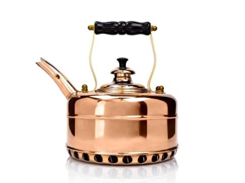 handmade kettle product image