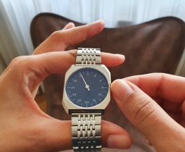slow watch - link to review